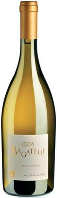 Вино белое сухое «Le Clos de ma Mere Saint-Chinian» 2015 г.