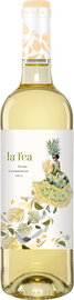 Вино белое сухое «Aragon Carinena La Fea» 2017 г.