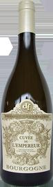 Вино белое сухое «Domaine Fournillon Chardonnay Vieilles Vignes Cuvee De L'empereur» 2014 г.