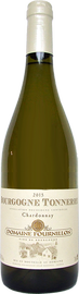 Вино белое сухое «Domaine Fournillon Tonnerre» 2015 г.
