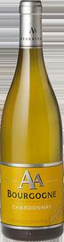 Вино белое сухое «Aegerter Bourgogne Chardonnay» 2015 г.