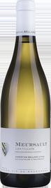 Вино белое сухое «Bellang Les Tillets» 2015 г.