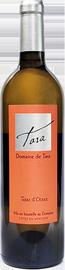 Вино белое сухое «Domaine de Tara Terre d'Ocres» 2016 г.