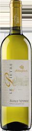 Вино белое сухое «Cantine Aldegheri Le Pietre Bianco Veronese» 2016 г.