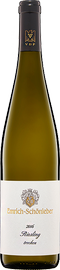 Вино белое сухое «Emrich-Schonleber Nahe Riesling trocken» 2016 г.