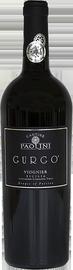 Вино белое сухое «Cantine Paolini Gurgo Viognier» 2017 г.