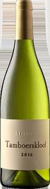 Вино белое сухое «Kleinood Tamboerskloof Viognier» 2017 г.