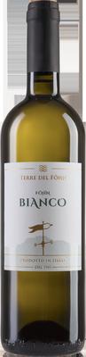Вино белое сухое «Terre del Fohn» 2016 г.