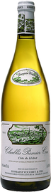 Вино белое сухое «Chablis 1-er Cru Cote de Lechet» 2016 г.