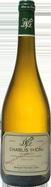 Вино белое сухое «Chablis 1-er Cru Les Forets Vieilles Vignes» 2016 г.