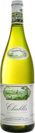 Вино белое сухое «Chablis Domaine Vocoret» 2017 г.