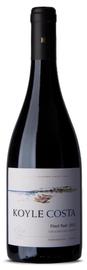 Вино красное сухое «Koyle Costa Pinot Noir»