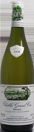 Вино белое сухое «Chablis Grand Cru Blanchot» 2015 г.