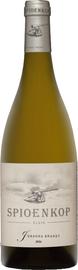 Вино белое сухое «Johanna Brandt» 2016 г.