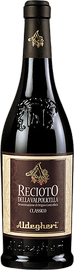 Вино красное сладкое «Cantine Aldegheri Recioto della Valpolicella Classico» 2016 г.