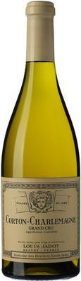 Вино белое сухое «Corton Charlemagne Grand Cru» 2016 г.