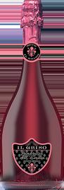 Вино игристое розовое сладкое «IL Griso Moscato Rose»