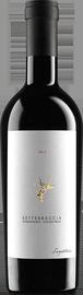 Вино красное сухое «Sampietrana Settebraccia» 2014 г.