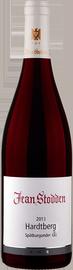 Вино красное сухое «Hardtberg Spatburgunder GG» 2014 г.
