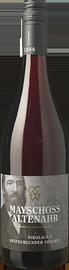 Вино красное сухое «Nikolaus N. Spatburgunder troken» 2015 г.