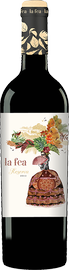 Вино красное сухое «La Fea Reserva» 2014 г.