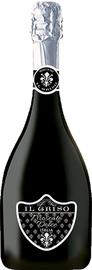 Вино игристое белое сладкое «IL Griso  Moscato Dolce»