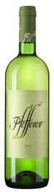 Вино белое полусухое «Pfefferer» 2018 г.