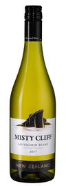 Вино белое сухое «Misty Cliff Sauvignon Blanc » 2017 г.