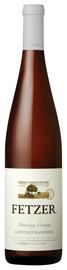 Вино белое полусладкое «Gewurztraminer Monterey County» 2017 г.