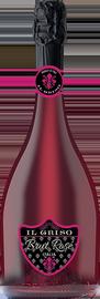 Вино игристое розовое брют «IL Griso  Rose Brut»