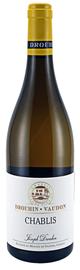 Вино белое сухое «Joseph Drouhin Chablis» 2017 г.