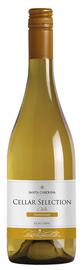 Вино белое полусухое «Cellar Selection Chardonnay» 2018 г.