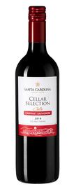 Вино красное полусухое «Cellar Selection Cabernet Sauvignon» 2018 г.