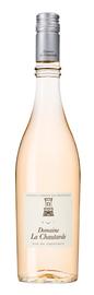 Вино розовое сухое «Domaine La Chautarde» 2017 г.