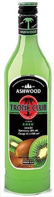Ликер «Tropic Club со вкусом Киви»