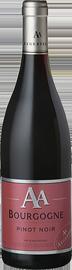 Вино красное сухое «Bourgogne Pinot Noir» 2015 г.