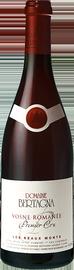 Вино красное сухое «Vosne Romanee 1-er Cru Les Beaux Monts» 2016 г.