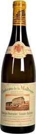 Вино красное сухое «Chateau de la Maltroye Chassagne-Montrachet 1er Cru Grandes Ruchottes» 2008 г.
