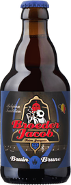 Пиво «Broeder Jacob Brunе»
