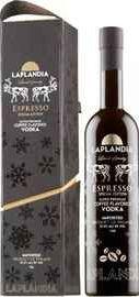 Водка «Laplandia Espresso Shot » в подарочной упаковке