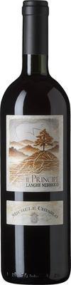 Вино красное сухое «Il Principe Langhe » 2016 г.