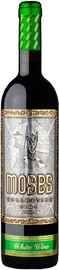 Вино белое полусухое «Moses  Collection»