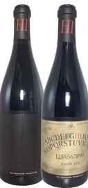 Вино красное сухое «Hi»