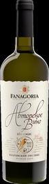Вино белое полусухое «Фанагория Авторское вино Био Логик Платовский Рислинг»