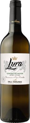 Вино белое полусухое «Nals-Margreid Lyra Gewurztraminer Sudtirol Alto Adige» 2015 г.