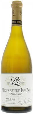 Вино белое сухое «Lucien Le Moine Meursault Premier Cru Perrieres» 2013 г.