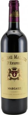Вино красное сухое «Chateau Malescot St Exupery 3-em Grand Cru Classe» 2005 г.