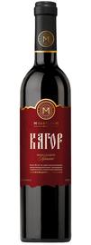 Вино столовое красное сладкое «Кагор»