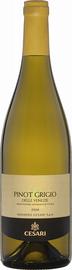 Вино белое полусухое «Pinot Grigio delle Venezie» 2017 г.