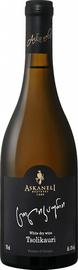 Вино белое сухое «Tsolikauri Askaneli Brothers»